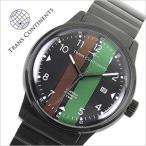 トランスコンチネンツ 腕時計 TRANS CONTINENTS TAR-6602-05 メンズ セール