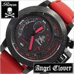 ロエン × エンジェルクローバー 腕時計 ROEN × ANGEL CLOVER コラボレーション TC48ROR メンズ セール