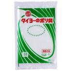 タイヨーのポリ袋 0.03mm No.14 (100枚入)