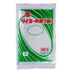 タイヨーのポリ袋 0.03mm No.15 (100枚入)