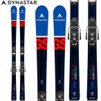 スキー板 ディナスター DYNASTAR 2021 金具付 SPEED COURSE TEAM GS R21 PRO  + NX7 ジュニア ロング