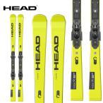 スキー板 ヘッド HEAD 2021 金具付 WC REBELS E-RACE PRO + FREEFLEX ST 14 中回り 基礎 オールラウンド レース