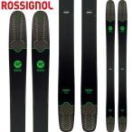 ROSSIGNOL ロシニョール 18-19 スキー 2019 SUPER 7 HD スーパー7 HD (板のみ) フリーライド パウダー:RAGQM01-H