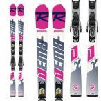 スキー板 ロシニョール 19-20 ROSSIGNOL 2020 金具付 DEMO GAMMA Ca XPRESS 11 GW デモガンマ