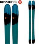 スキー板 ロシニョール ROSSIGNOL 19-20 2020 SEEK 7 TOUR 板のみ シーク7 ツアー バックカントリー