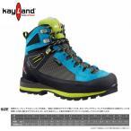 ショッピング登山 [送料無料] KAYLAND ケイランド CROSS MOUNTAIN W's GORE-TEX 〔登山靴 ゴアテックス レディース〕 (660ブルー):1110043
