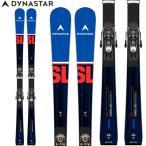 スキー板 ディナスター DYNASTAR 2021 金具付 SPEED OMEGLASS MASTER SL R22  + SPX12 オメグラスマスター