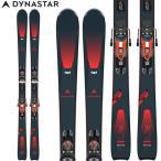 スキー板 ディナスター DYNASTAR 2021 金具付 SPEEDZONE4X4 78PRO KONECT  + NX12 オールラウンド