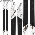 スキー板 ディナスター DYNASTAR 2021 M-FREE 118 板のみ エムフリー パウダー ファット