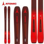 スキー板 アトミック ATOMIC 18-19 VANTAGE 97 TI 板のみ バンテージ 2019 オールラウンド オールマウンテン