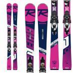 スキー板 ロシニョール 19-20 ROSSIGNOL 2020 金具付 DEMO ALPHA PLUS Ti SPX12 Konect デモアルファプラス