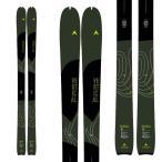 スキー板 ディナスター DYNASTAR 2020 VERTICAL ヴァーティカル 板のみ ツーリング