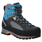 ショッピング登山 登山靴 スカルパ SCARPA 女性向け クリスタロGTXレディ Cristaro GTX Lady カラー:ターコイズ