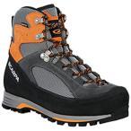ショッピング登山 登山靴 スカルパ SCARPA 男性向け クリスタロGTX Cristallo GTX カラー:パパヤ