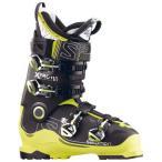 サロモン Salomon 17-18 X PRO 110 スキーブーツ (BKGN):L39152300