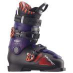 サロモン Salomon 17-18 GHOST FS 80 スキーブーツ (BKPU):L39937000