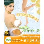 エピグレ パパインソープ 2個セット 毛無 セルライトなし 凸凹なし 毎日お風呂で毛洗い脱毛