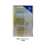 ニッペ パーフェクトフィラー(水性) ホワイト 15Kg缶【1液 水性 下塗り 日本ペイント】