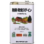 ナフタデコール(防腐・防虫ステイン)  0.7 L (ロックペイント)の画像