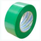 パイオランテープ Y09GR(緑)38mm×25m 1箱(36巻)【ダイヤテックス株式会社】