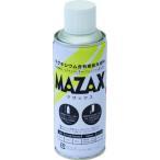マザックス MAZAX マグネシウム含有亜鉛未塗料 エアゾールスプレー 300ml シルバー 【日新インダストリー】