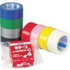 積水 布テープNo.600Vカラー 黒(N60KV03)