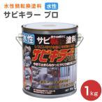 サビキラー プロ 1kg (BAN-ZI/バンジ/PRO/水性錆転換塗料)
