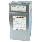 エポオールスマイル 遮熱白 18kgセット (弱溶剤形変性エポキシ樹脂塗料/大日本塗料)