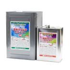 遮熱サビ止めプライマー 18kgセット (東日本塗料/さび止め/錆止め/下塗り)