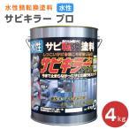 サビキラー プロ 4kg (BAN-ZI/バンジ/PRO/水性錆転換塗料)