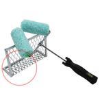 折板ペイント用 専用ネット (特殊ローラー/大塚刷毛製造)