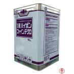 1液ハイポンファインデクロ 16K 各色 【送料無料】 日本ペイントさび止め塗料(10000009)