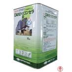 DANシリコンセラR 艶有 白 15K 【送料無料】 日本ペイント(10000036)