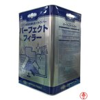 パーフェクトフィラー 15K 【送料無料】  日本ペイント 外壁用下塗り材(10000071)