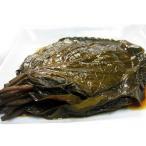 【冷蔵】『自家製』エゴマの葉キムチ・醤油漬け(500g) 漬物 おかず 惣菜 韓国おかず 韓国キムチ 韓国食品