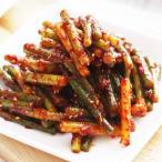 『自家製』にんにくの芽キムチ(500g)<br> おかず 惣菜 韓国おかず 韓国キムチ 韓国料理 韓国食品