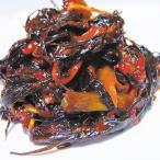 『自家製』唐辛子葉のキムチ|(500g)[おかず][惣菜][韓国おかず][韓国キムチ][韓国食品]