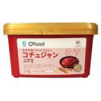 『スンチャン』コチュジャン|辛みそ(1kg) 淳昌 ゴチュジャン 清浄園 チョンジョンウォン 韓国調味料 韓国料理 韓国食材 韓国食品