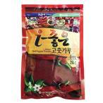 『韓国農協』韓国産100%唐辛子粉|調味・キムチ兼用(甘口・250g) 粉末唐辛子 韓国調味料 韓国キムチ 韓国料理 韓国食品