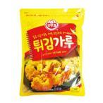 『オトギ』天ぷら粉(1kg) 天ぷら 揚げ物 サクサク オトッギ 韓国料理 韓国食材 韓国食品