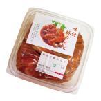 【冷凍】『自家製』ヤンニョム(味付け) 豚カルビ・骨付き|韓国式味付け(1kg)  豚肉 焼肉 加工食品 韓国料理 韓国食材