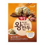 『東遠』開城 王餃子(350g・5個入り) ギョーザ 冷凍食品 加工食品 韓国料理