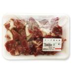 『牛肉類』スープ用牛肉(500g)■アメリカ産 お肉 牛肉 コムタン ユッケジャンスープ スープの具材 焼肉 冷凍食材 韓国料理