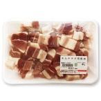 【冷凍】『豚肉類』キムチチゲ用豚肉(500g)■輸入状況によりハンガリー産、デンマーク産、チリ産 豚肉