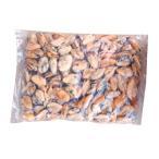 [冷凍]『海産物』ムール貝|剥き貝(1kg)■中国産 ムール 貝 海鮮鍋 お鍋