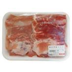 【期間限定SALE】『豚肉類』焼肉用豚骨付きカルビ(豚スペアリブロール1kg)