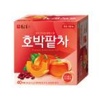 『自然トゥレ』無農薬 あずき茶 (2g×15包)ティーパック状■韓国産 小豆茶 ダイエット茶 韓国お茶 韓国食材 韓国食品