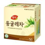 雅虎商城 - 『東西』アマドコロ茶|ドングレ茶(1.2gx50包・ティーバッグ) ドンソ トングレ茶 ドゥングレ茶 健康茶 穀物茶 ダイエット茶 韓国茶