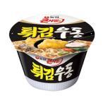 『農心 ノンシム』天ぷらうどん カップ麺
