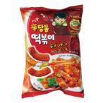 『ヘテ』辛ダンドントッポキ(75g) シンダンドン トッポギ スナック 韓国お菓子